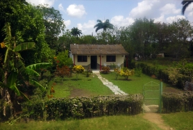Little house on the prarie, Cuba