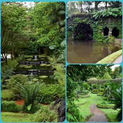 Furnas Botanical